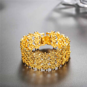 High Quality Gold Plated Jewlery 100% NEW