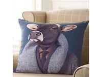 Animal Print Cushions