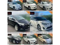 2020 Toyota Estima 2.4L 7-8 SEATER 07-10 LOAD IN STOCK MPV Petrol Automatic