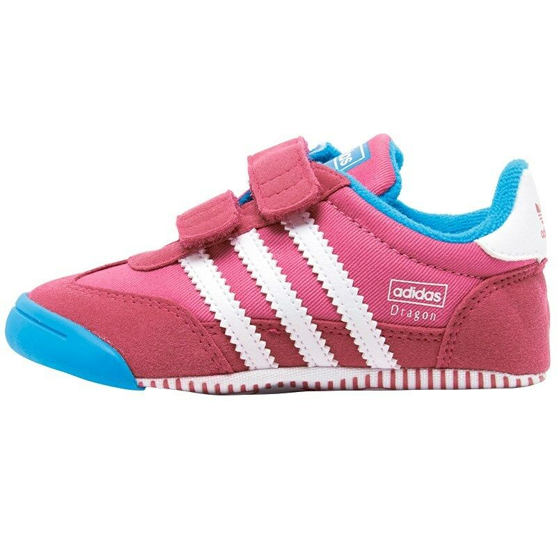 adidas dragon learn2walk