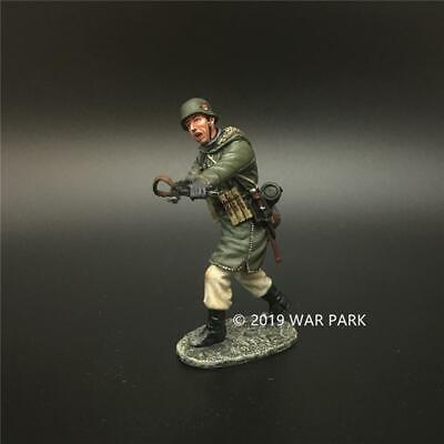 War Park KH051 WWII Collection German Army Soldier 1/30 Model Kharkov Battle