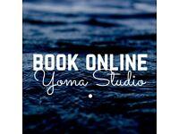 Thai Yoga Masseur @ Yoma Studio