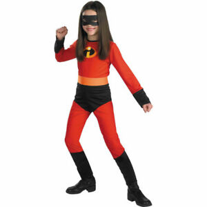 Incredibles costumes family of 5