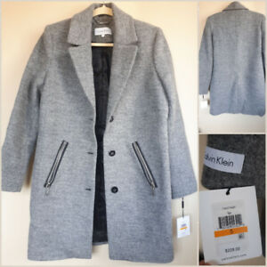 Winter Coat *brand new*