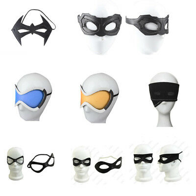 Masquerade Ball EyeMask Cosplay Party Fancy Dress Props Costume Carnival Girl