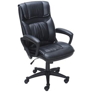 Serta Executive Chair with Massage, New