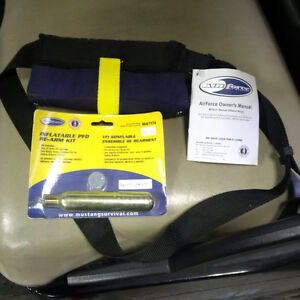 MUSTANG PFD CLIPS TO YOUR WAIST BRAND NEW