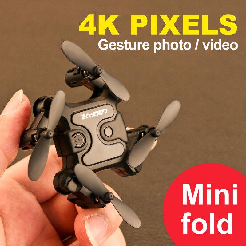 v2 mini drone selfie wifi fpv