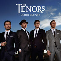 The Tenors - pair for Monday night - less than half price