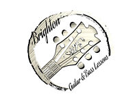 Brighton Guitar and Bass lessons.