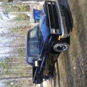 1986 GMC pickup for sale