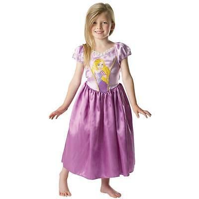 Faschingskostüm Disney Rapunzel Classic Tangled  Big Print Rubies  by Brand - Disney Tangled Kostüm