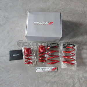 Skunk2 Lowering Springs Acura RSX 02-04 *****OPEN BOX*****
