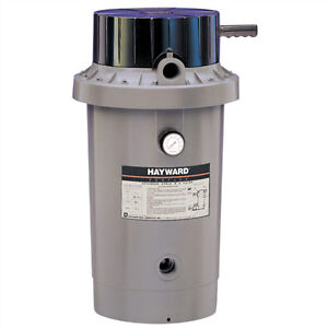 Hayward Perflex EC65A EC65 Inground Swimming Pool DE Filter