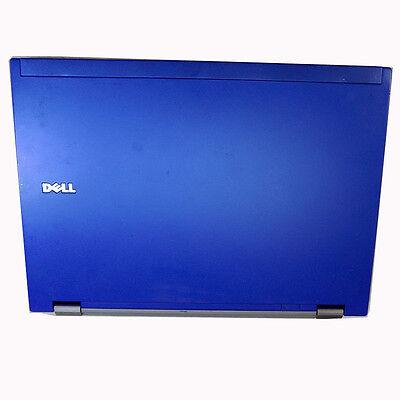 Dell Latitude E6410 Laptop Intel Core i7-M640 Dual Core 2.80GHz 4gb/500GB (640M)