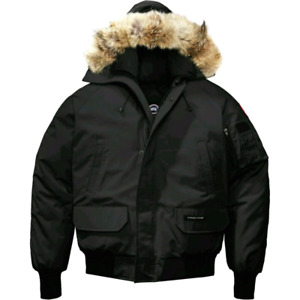 New Canada Goose Chilliwack Men Size M