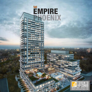 Lakeview condos in Toronto- LOT OF SAVING!-call VIP platinum Age