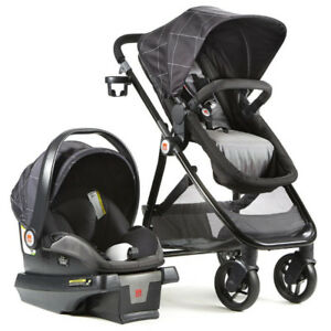 GB Lyfe Travel System for Baby