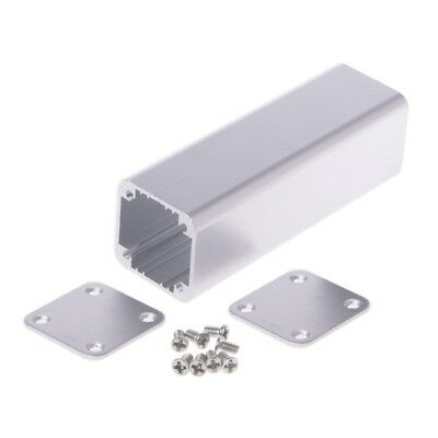 Diy Extruded Electronic Project Aluminum Enclosure Case Alloy 100x32x32mm