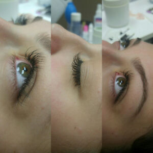 Christmas Special Full Set Of Synthetic Eyelashes $60 Kitchener / Waterloo Kitchener Area image 4
