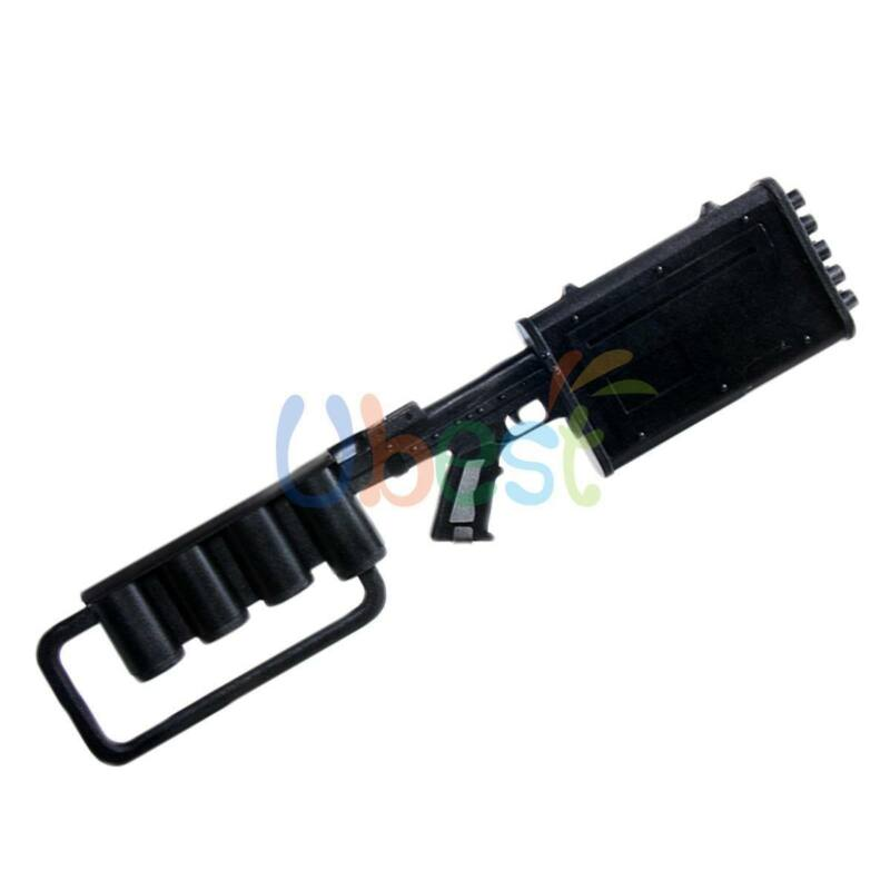 "Batman Bruce Wayne EMP Gun PVC Cosplay Prop 27"""