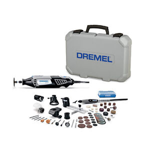 Wanted: Dremel rotary tool