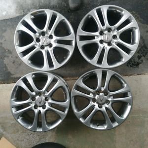 """Mags Acura 18"""" (5x114.3)"""