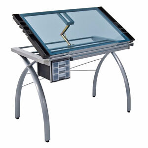 Drafting Table (Arts & Crafts Station)