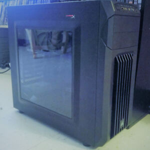 core i7 6700k gaming PC for $460 cash, needs video card $DROP