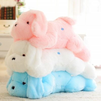 Night Light Luminous LED Lovely Dog Stuffed and Plush Toys Best Gifts for
