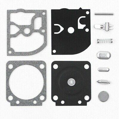 Desbrozadora Carburador Kit De Reconstrucción Recambio Para STIHL FS55 FS120