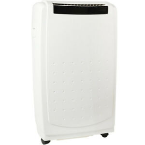Toyotomi TAD-T40LW 14000 BTU Portable Air Conditioner with Heat