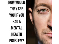 Research volunteers wanted: How would a mental health diagnosis affect how others' see you?