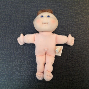 Cabbage Patch Doll - Mattel First Edition 1995