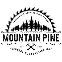 **PAINTING SERVICES** by Mountain Pine General Contracting Inc.