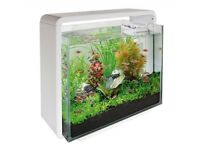 Superfish Home40 Aquarium White