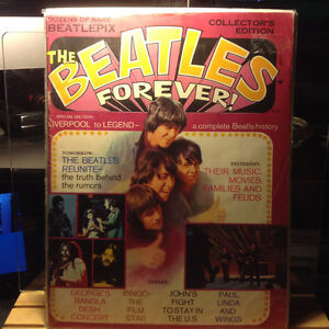 The Beatles Forever MAGAZINE