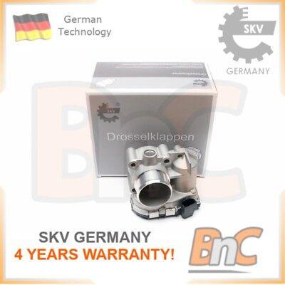 # GENUINE SKV GERMANY HEAVY DUTY 12SKV043 HD THROTTLE BLADE CONTROL 55187316