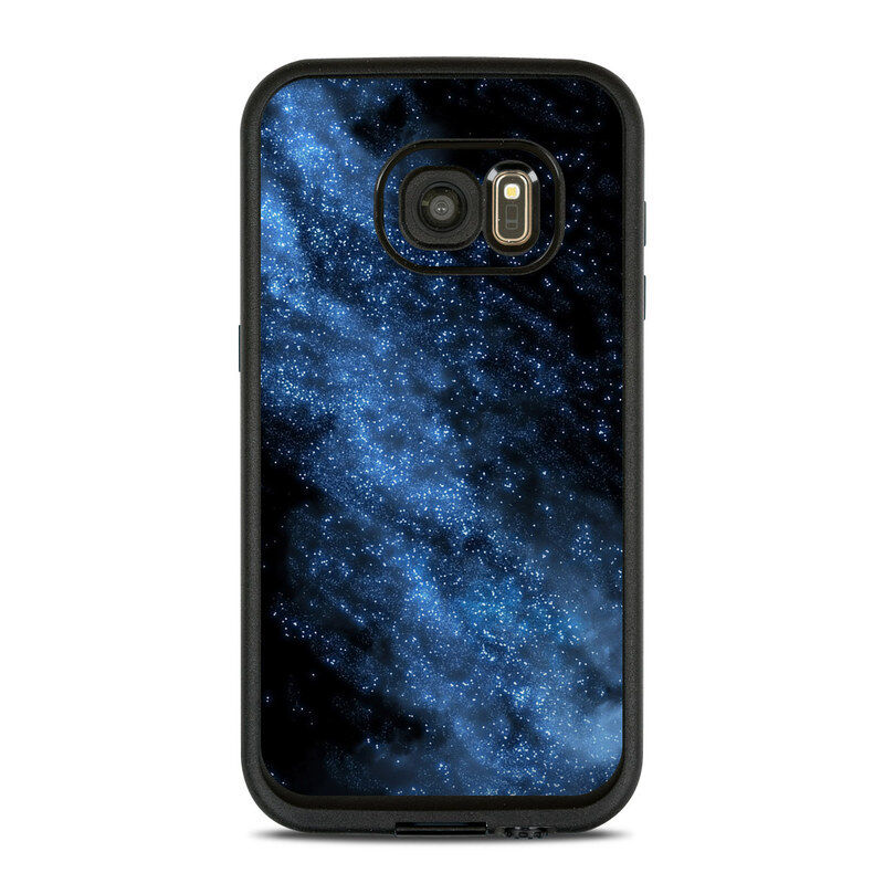 Skin for LifeProof FRE Galaxy S7 - Milky Way - Sticker Decal