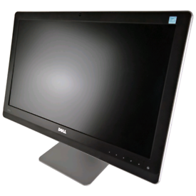 Dell 21in all in one computer