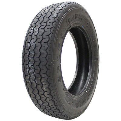 1 New Mickey Thompson Sportsman Front  - 26/7.5015 Tires 2675015 26 7.50 15