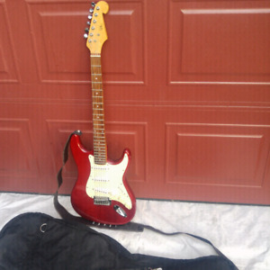 ELECTRIC GUITAR new condition