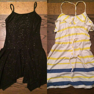 CUTE GIRLS CLOTHES FOR SALE - $20.00 OR LESS - PRICES LISTED