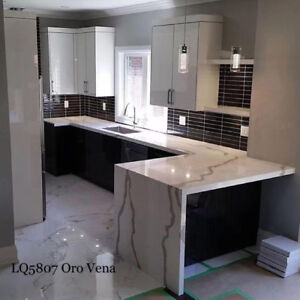GRANITE& QUARTZ Countertop
