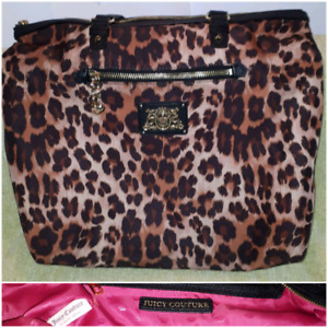 Sac à main sacoche handbag Purse GUESS JUICY COUTURE FOSSIL etc