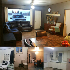 House for rent in Whitelaw