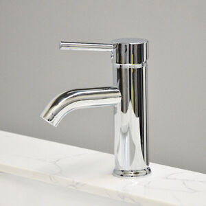 Bathroom and Kitchen Faucets Sale From $55