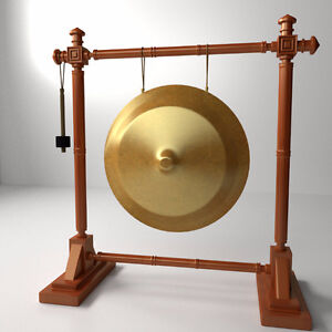 (((GONG))) I need to buy or rent one for this weekend!