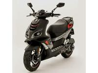 Peugeot Speedfight 4 50cc TOTAL SPORT AND SPORT LINE ... 2020
