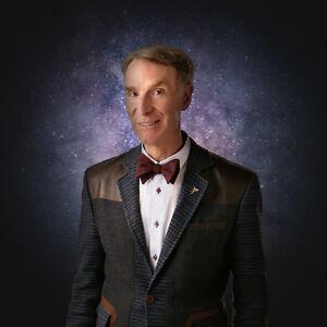 Bill Nye Jasper Dark Sky Festival Tickets!!! Saturday October 15